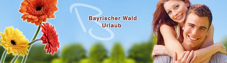 Bayrischerwaldurlaub